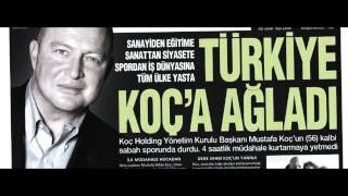 Download Lagu Mustafa V. Koç Belgeseli Gratis STAFABAND
