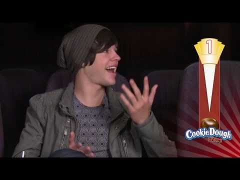 Fanlala at the Movies with Matt Prokop