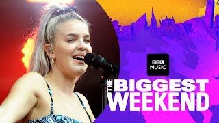Anne Marie 2002 The Biggest Weekend