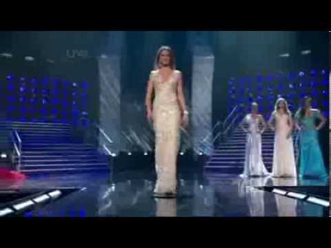 Ximena Navarrete de México Gana Final Miss Universo 2010