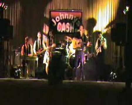 Istill miss someone Johnnys Cash Band