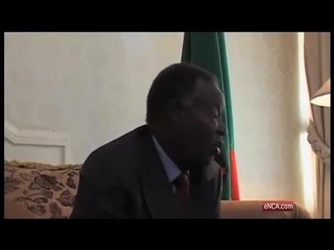 The legacy of Michael Sata