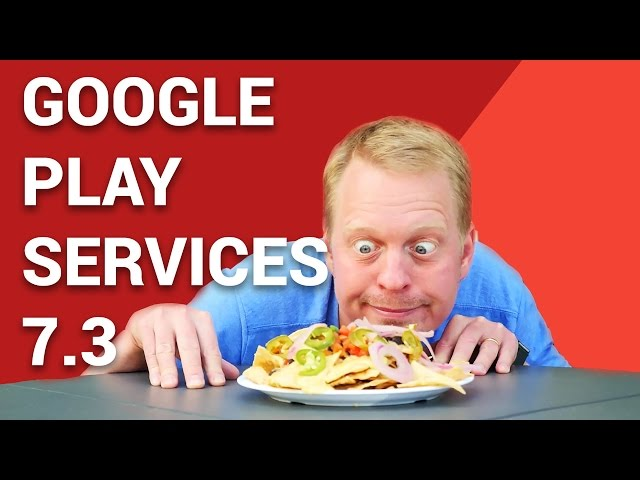 DevBytes: Google Play Services 7.3