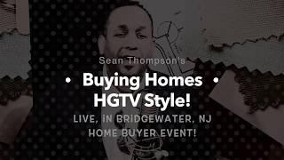 Buying HGTV Style Event - Promo