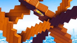 HARDEST WALLRIDE EVER CREATED! (GTA 5 Funny Moments)