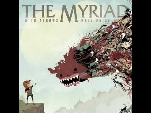 The Myriad - Holiest Of Thieves