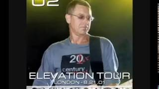 U2 - London, England 21-August-2001 (Full Concert Enhanced Audio)