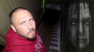 (UNCUT) Encounter In Winchester Mansion Basement (Part 2)