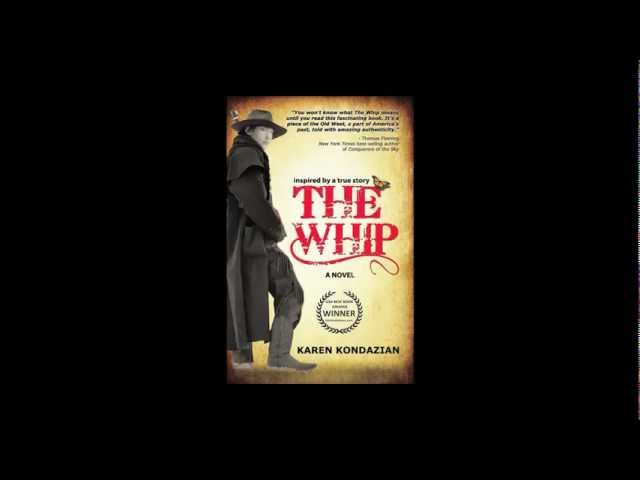 Robin Weigert Interviewed on The Stuph File re: Robin's narration on The Whip Audio Book