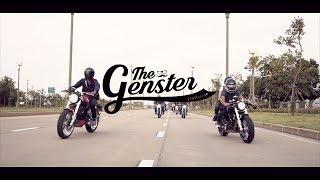 GPX Gentleman 200 -