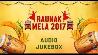 Raunak Mela  2017 | Vaiskhi Special Songs 2017 |  Audio Jukebox 2017 | Latest Punjabi Songs