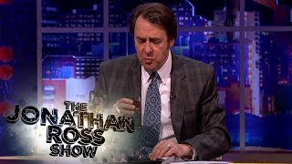 Ed Sheeran, Rita Ora & Gordon Ramsay Sample Kosovan Alcohol - The Jonathan Ross Show