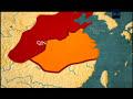 Historia de China. La construcción de un imperio 1/5