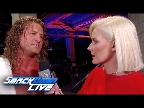 Dolph Ziggler explains his recent actions: SmackDown LIVE, Feb 13, 2018
