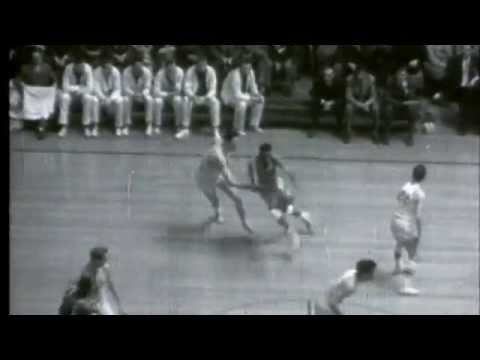 Check out these highlights from Hall of Fame Inductee Nathaniel Clifton! About the NBA: The NBA is the premier professional basketball league in the United States and Canada. The league is...