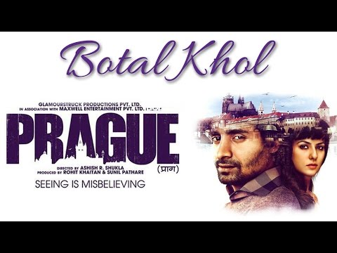 PRAGUE 2013 | Botal Khol Song Promo