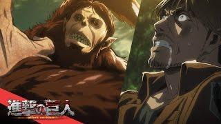'EL TITAN BESTIA' / Shingeki no Kyojin 2nd Temp (Episodio 1 : Review)