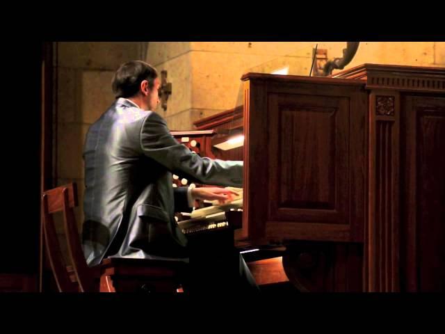 Cathedral Organs Inaugural Concert