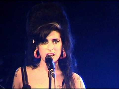 Amy Winehouse - It&#039;s My Party (feat. Quincy Jones)