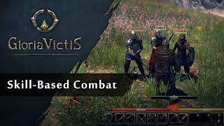 Gloria Victis - Skill-Based Combat tips and tricks