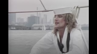 Watch Rod Stewart Sailing video