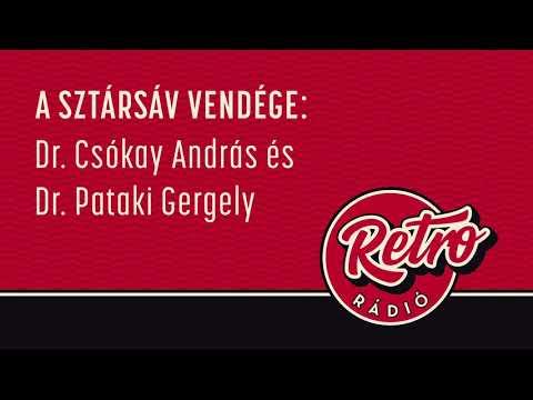 Sztársáv Extra: Dr. Csókay András és Dr. Pataki Gergely
