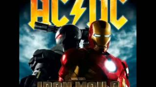 AC/DC - Iron Man 2 - 08 - Are You Ready