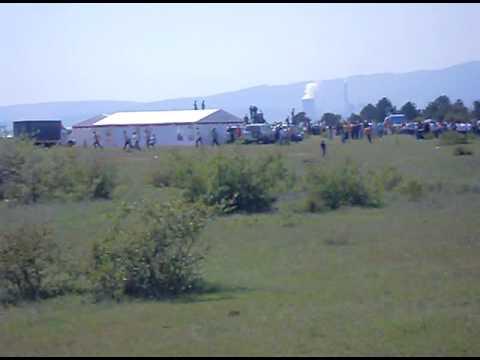 Gara ne Prishtin 1 maj 2010