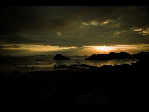 Pelabuhan Hati - Trio Bimbo & Iin (Stanley Brothers - Harbour of Love)