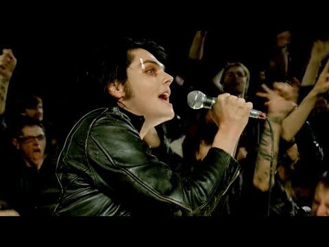 My Chemical Romance - Desolation Row (Bob Dylan cover)