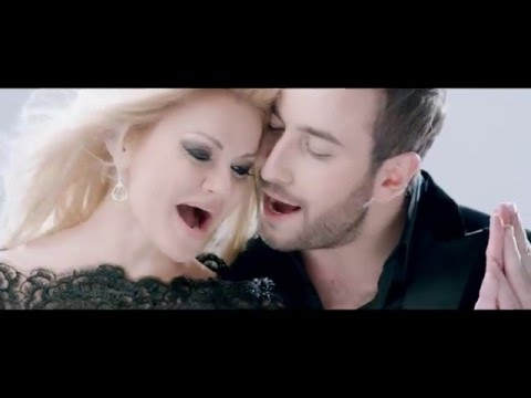 Edgar и Ирина Круг - А ты меня люби (Official Video) | ШАНСОН