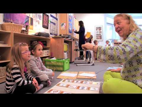 The Summit Country Day School Montessori - 12/18/2013