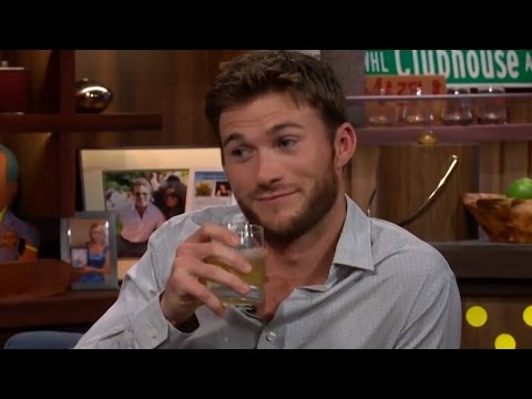 Scott Eastwood Slams Ashton Kutcher for Sleeping With His Girlfriend