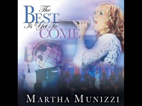 Martha Munizzi - Say The Name