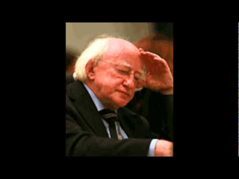 Michael D Higgins unloads on Tea Party favorite Michael Graham