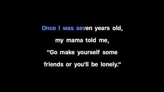 Lukas Graham 7 Years Karaoke