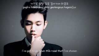 [eng | han | rom] 주영(Joo Young) - 이별이란 걸(This is a Break Up)