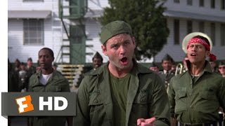Razzle-Dazzle at Graduation - Stripes (8/8) Movie CLIP (1981) HD