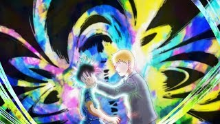Mob Psycho 100 AMV - Can't Get Enough