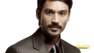 Dhanush's Hollywood debut