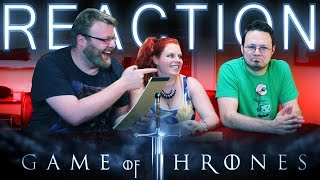 Game of Thrones 5x9 TRAILER REACTION