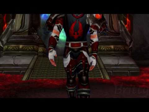 World of Warcraft Machinima: Among The Blood Elves Day 7