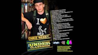 Watch Chris Webby Wont Let You Go video