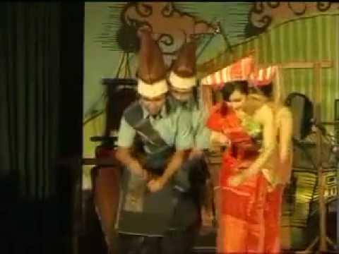 Simalungun Dance - Tortor Haruan Bolon video