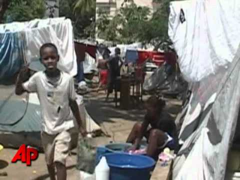 Cholera Outbreak Creeps Closer to Haiti Capital