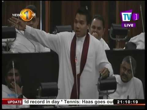 parliament heats up |eng