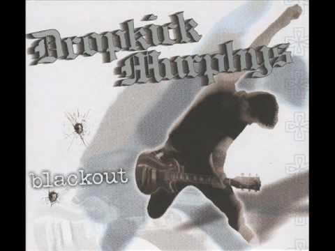 Dropkick Murphys - Outcast