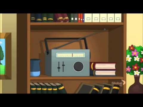 Family Guy - Peter Griffin Does Public Radio For 1 Hour video