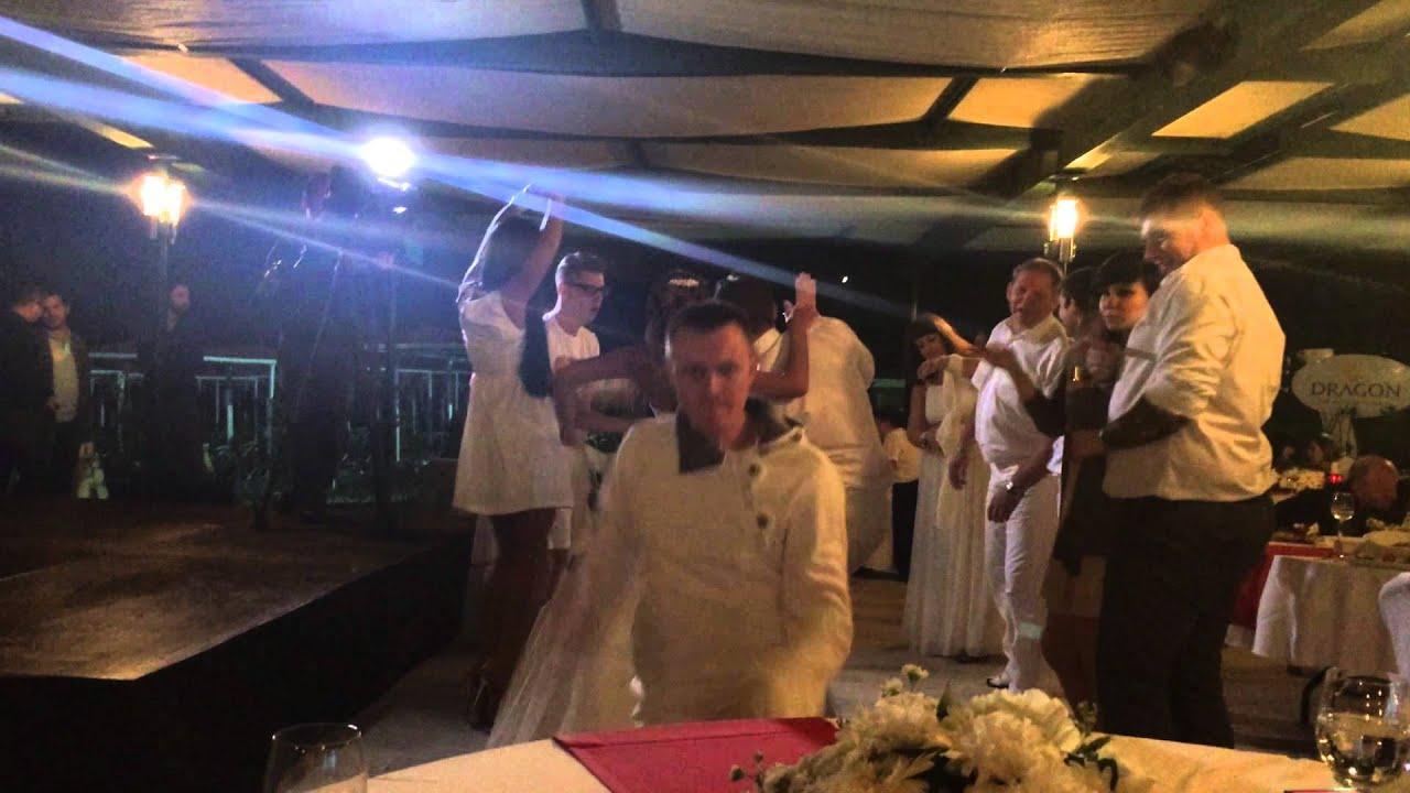 Таркан фото со свадьбы