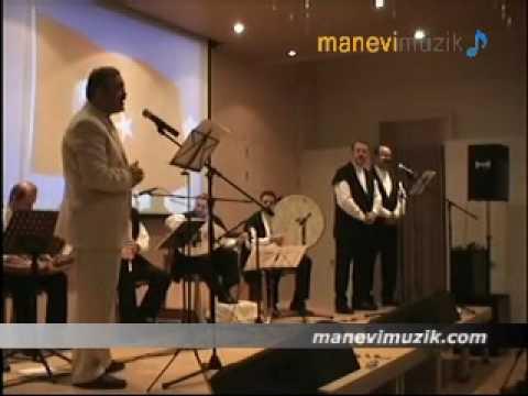 Mehmet Emin Ay-Alma Tenden Canımı (CANLI)